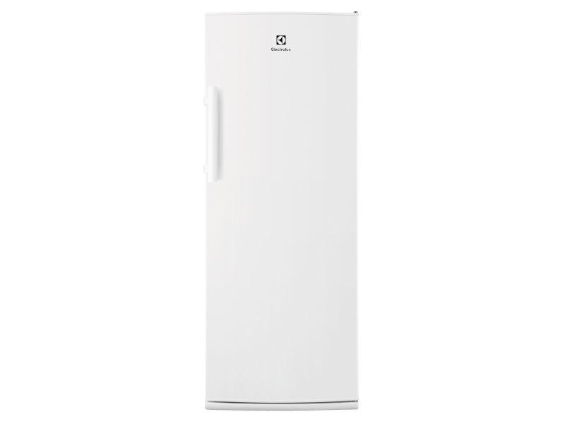 Congélateur armoire 180l froid ventilé electrolux 59.5cm a+, euf 2047 aow
