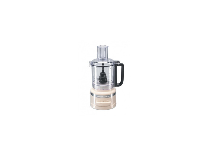 Kitchenaid robot multifonctions crème 250w 2,1l 5kfp0919eac CDP-5KFP0919EAC
