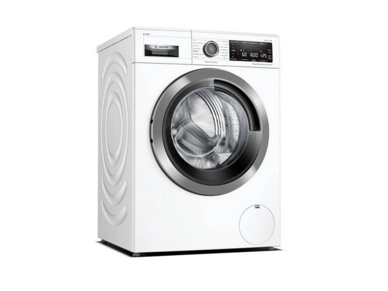Lave-linge frontal 60cm 10kg 1600t a+++ blanc - wax32kh1ff wax32kh1ff