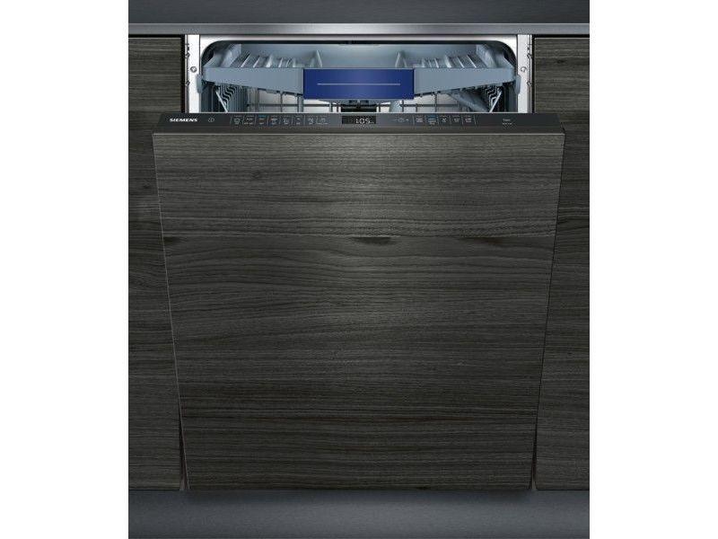 Lave-vaisselle 60cm 14 couverts a++ tout intégrable grande hauteur - sx658d02me SIE4242003767214