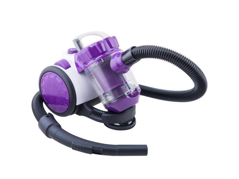 Weasy ws10 mauve aspirateur multicyclonique WIN3760124952896