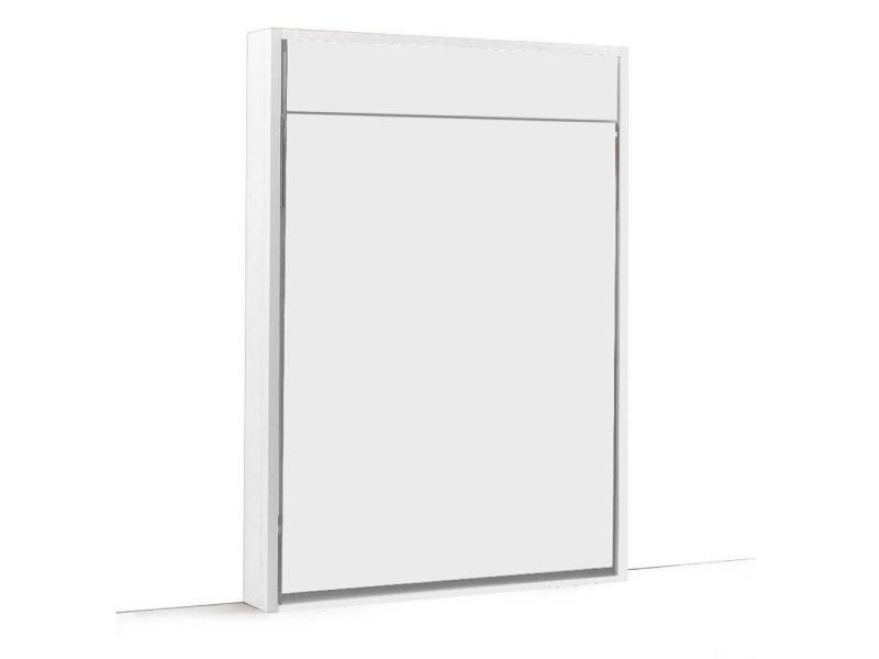 Armoire lit escamotable ouverture lectrique segno - Lit armoire escamotable electrique ...
