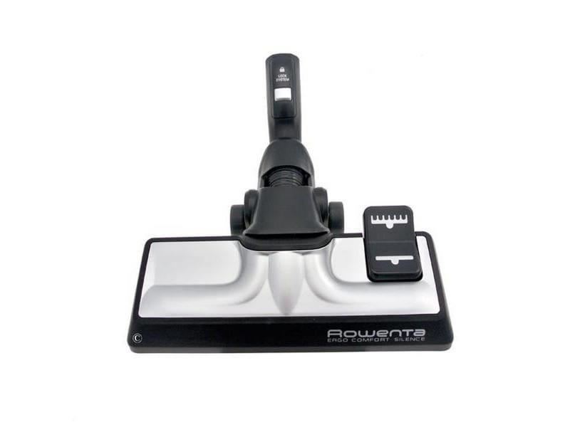 Brosse 2 positions silence force extreme aspirateur rowenta rt3511, rt4141