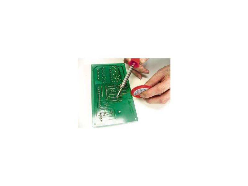 Kit complet pour le soudage - rouge ROT4004625022634