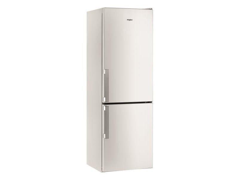 Réfrigérateur combiné whirlpool, w5821cwh2