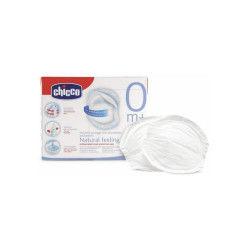 Coussinets d'allaitement anti-bactérien Chicco - x30