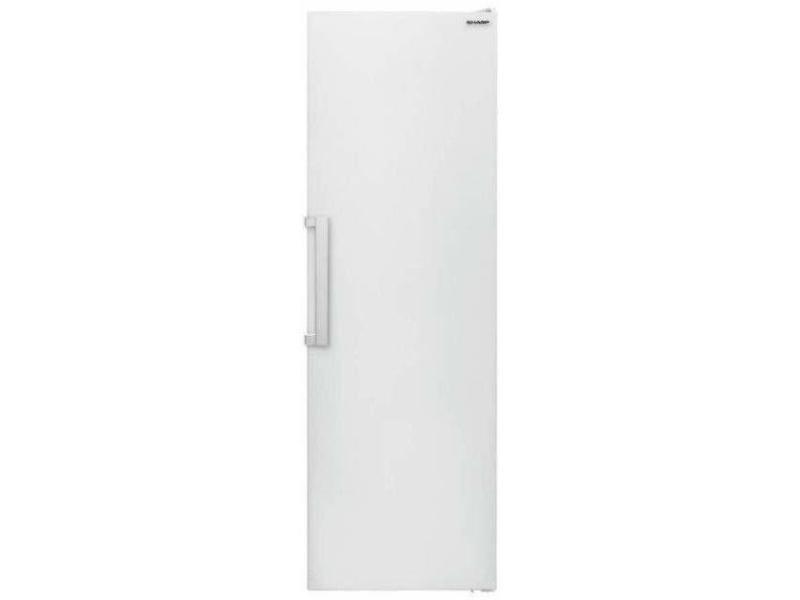 Réfrigérateur 1 porte sharp, sjlc11cmxw1