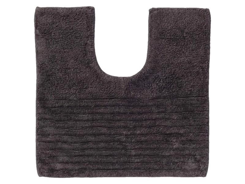 Sealskin tapis de bain essence de 45 x 50 cm anthracite 294438413 406101