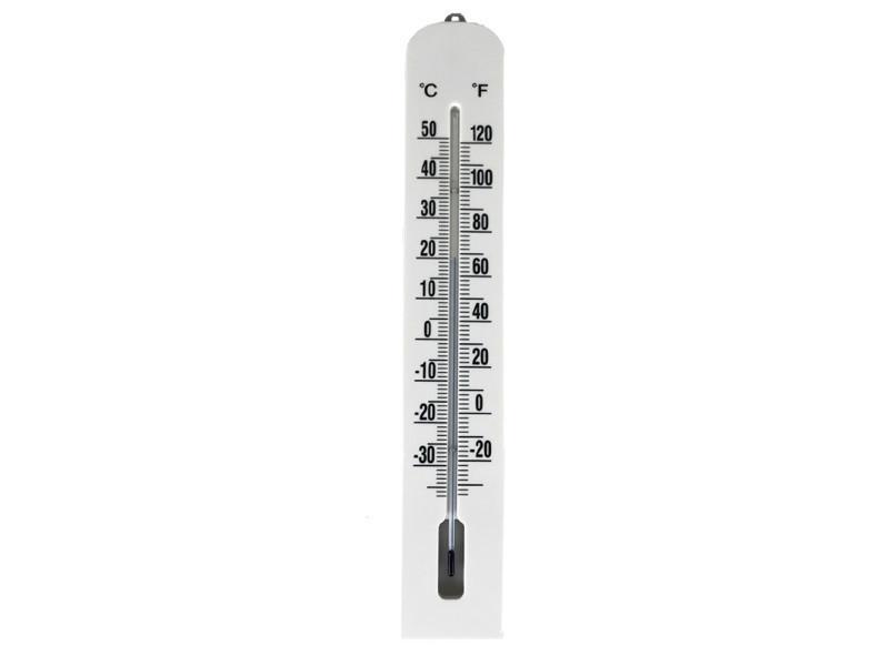 Thermometre exterieur inedit thermomètre mural à alcool d'intérieur ou d'extérieur