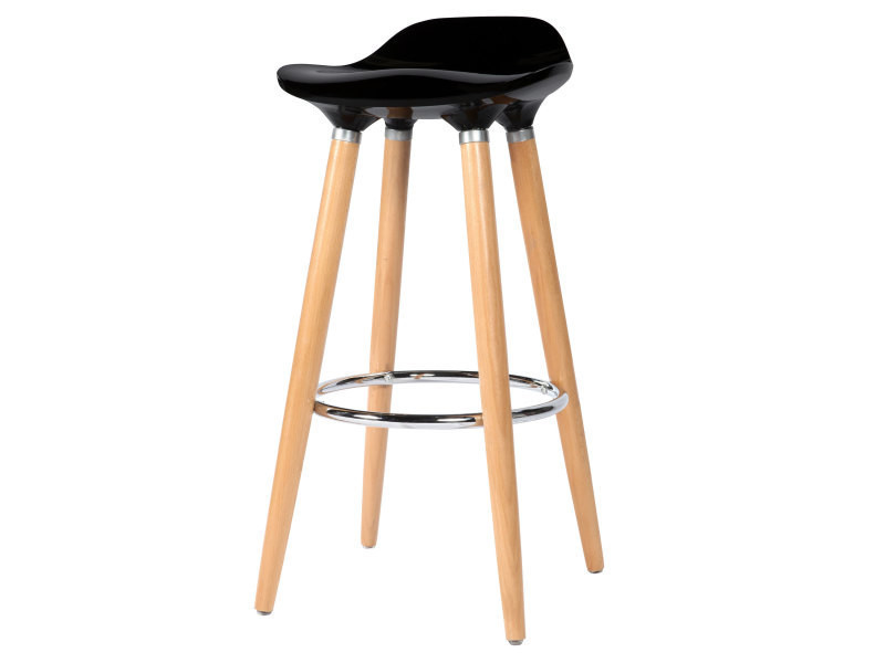 tabouret de bar italien noir vente de bar et tabouret de bar conforama. Black Bedroom Furniture Sets. Home Design Ideas