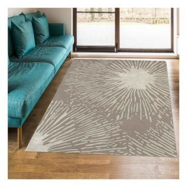 Tapis Chambre Shore Beige 170 X 240 Cm Tapis De Salon Moderne Design
