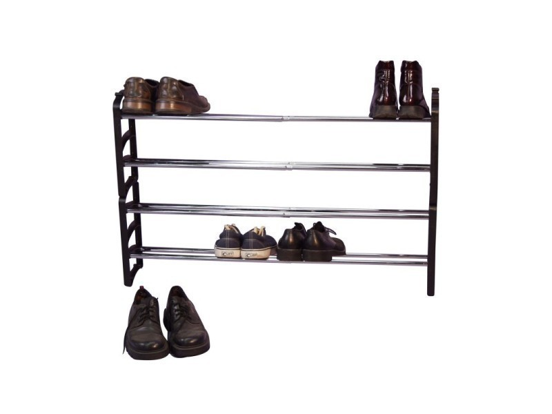 etagere murale conforama pour chaussure