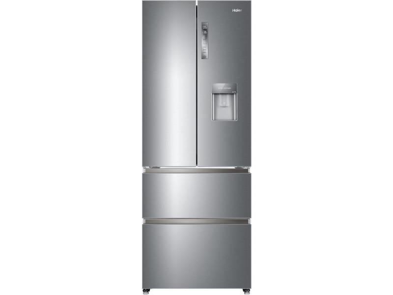 Réfrigérateur multi-portes 422l froid ventilé haier 70cm a+, hb16wmaa HAI6901018063848
