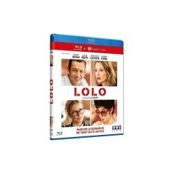 Lolo bluray
