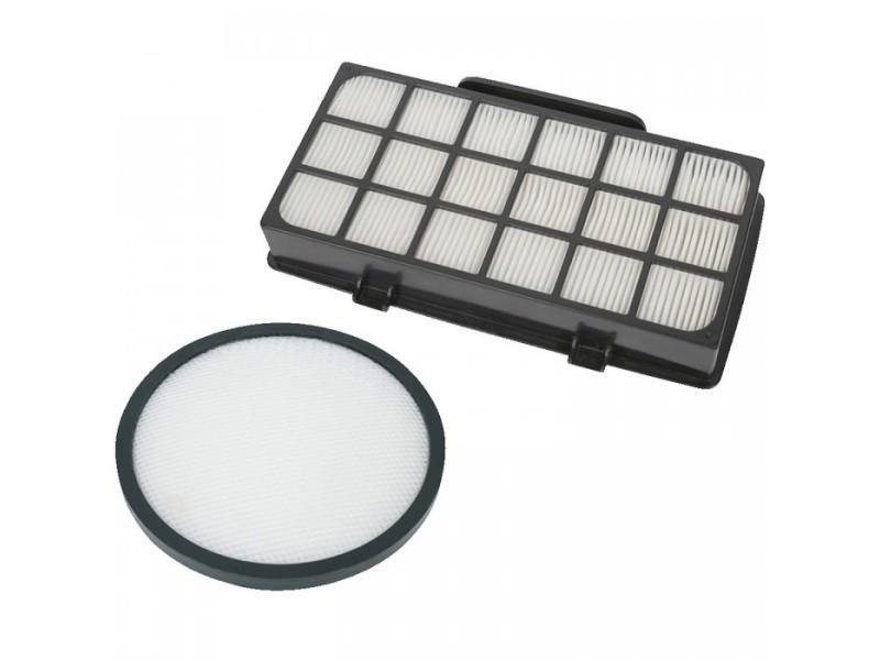 Kit de filtres pour aspirateur rowenta