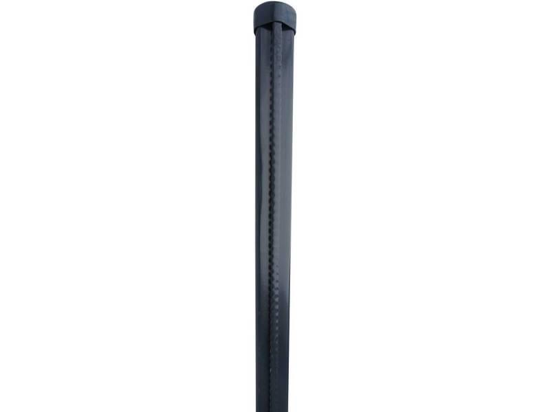 Poteau pour panneau rigide 2.50 x 1.73 m - 0.048 x 2.20 m