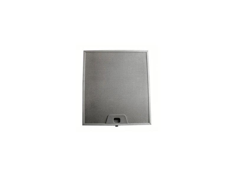 Filtre alu 261x262x8 pour hotte faber roblin - 1330265833