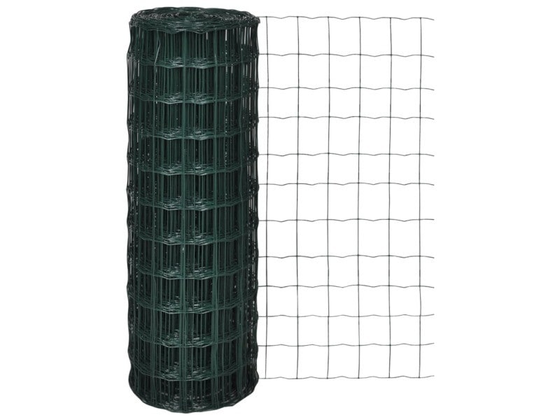 Admirable clôtures et barrières reference panama grillage 25 x 1,0 m avec mailles 76 x 63 mm