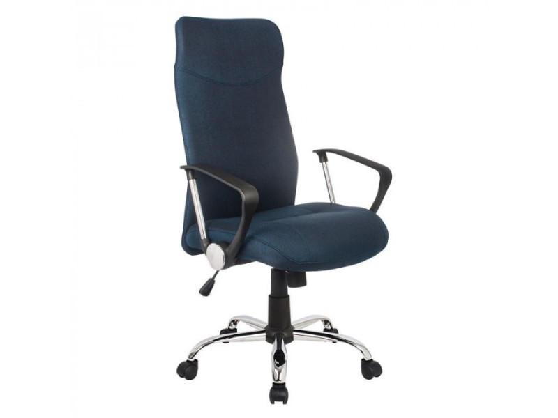 Chaise Bureau Bleu Tao Foncé Vente Pivotante De Fauteuil fgyY67vb