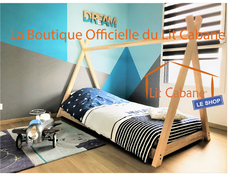 lit cabane montessori conforama. Black Bedroom Furniture Sets. Home Design Ideas