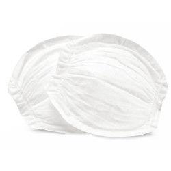 Coussinets d'allaitement anti-bactérien Chicco - x60