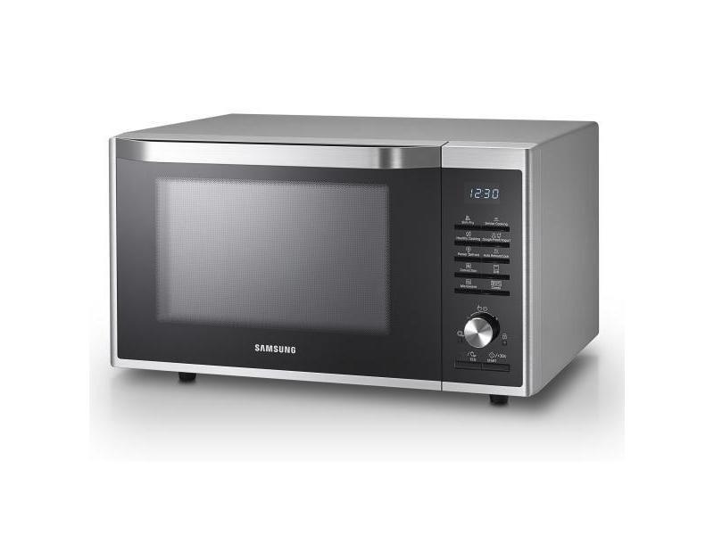 Four micro-onde - gril 1500w - samsung - mc32j7055ct/ef