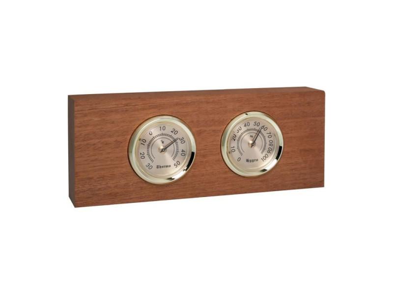 - blty01 - accessoire cave a vin - thermometre hygrometre CLI3595320103670