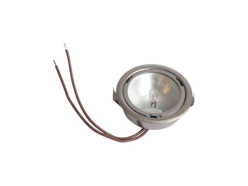 Lampe halogene 20w g4 12v reference : 5027992600