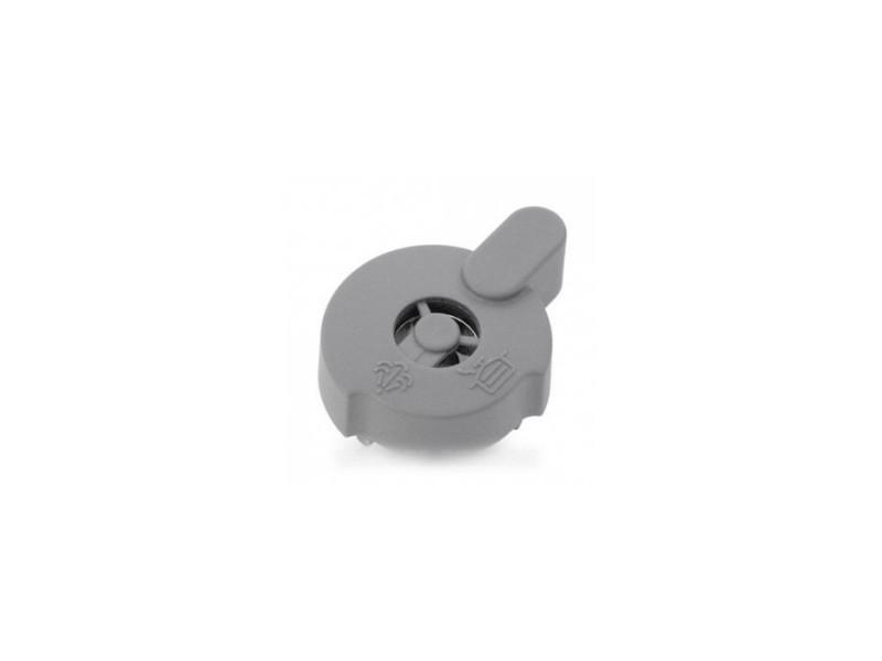 Soupape grise clipso easy pour autocuiseur seb