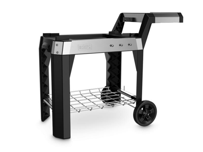 Chariot pour barbecue électrique weber pulse WEB0077924059148