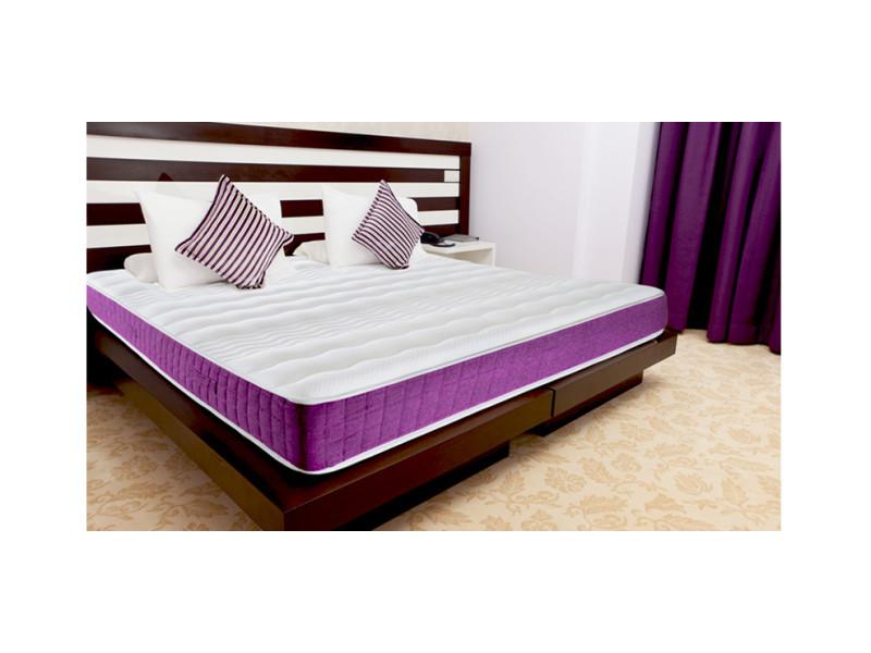 matelas eudimonie 140x190 m moire de forme 24 cm. Black Bedroom Furniture Sets. Home Design Ideas