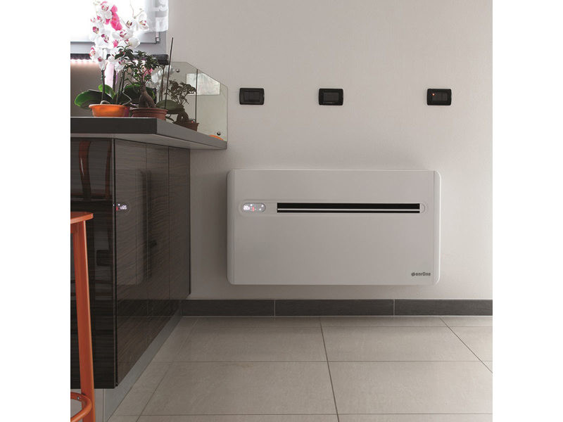 Climatiseur Monobloc Rversible Sans Unit Extrieur Avec Pompe