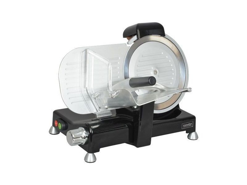 Trancheuse électrique pro 140w 25,5cm - kcptr250n kcptr250n