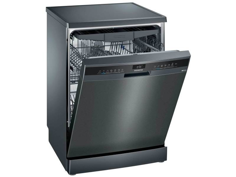 Lave vaisselle 60 cm siemens sn23ec14ce sn23ec14ce