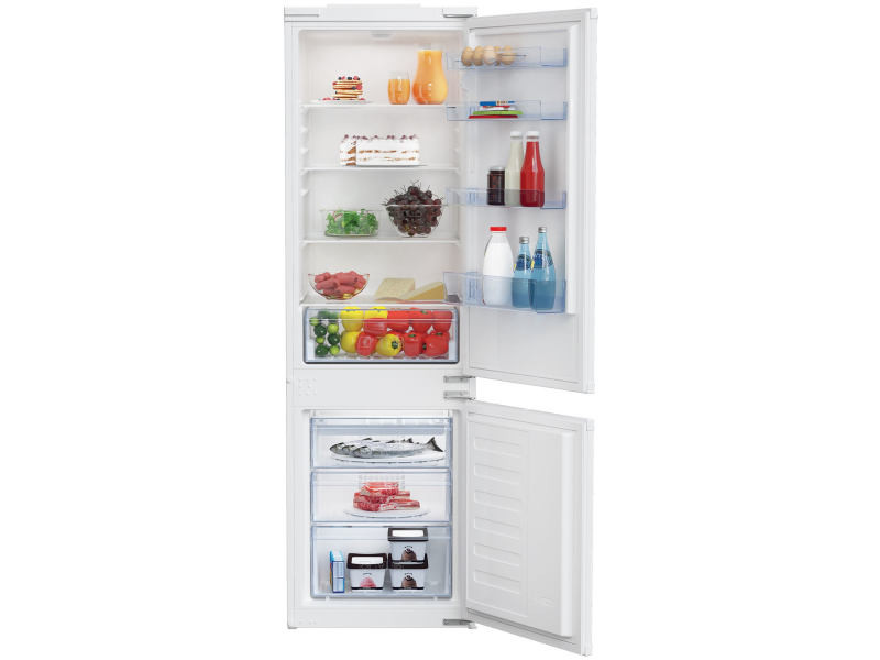 Refrigerateurs integrable beko bcha 275 k 3 s