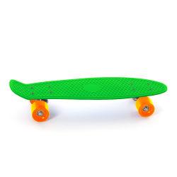 Skateboard vert en plastique
