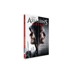 Assassin creed dvd dvd