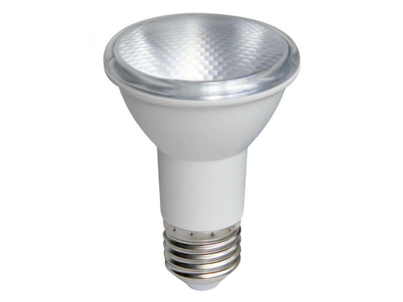 Ampoule led par20 e27 6w équivalent 40w ip65 - blanc chaud 3000k EC-3550