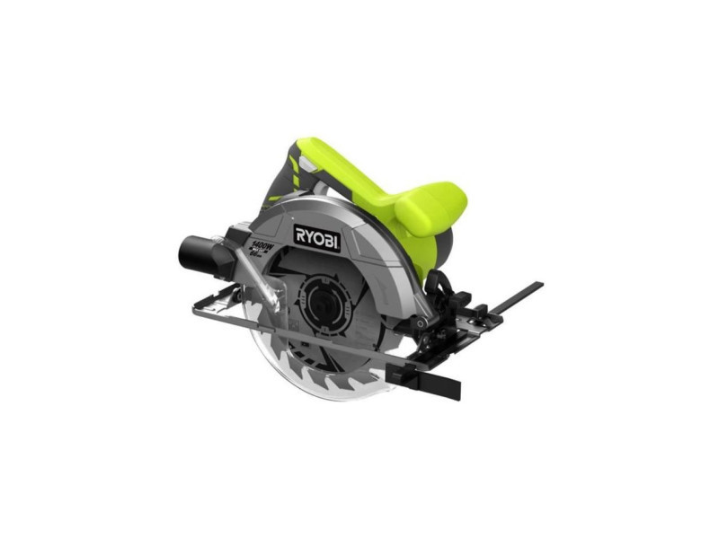Scie circulaire - 1400w - 190 mm TTI5133002778