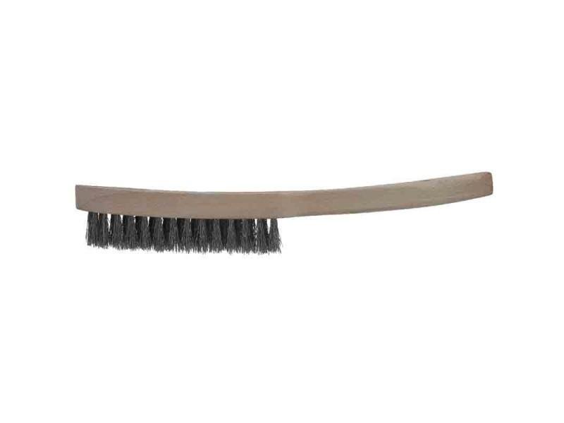 Scid - brosse à manche fils inox BD-806544