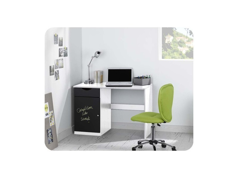bureau enfant cargo vente de ma chambre d 39 enfant conforama. Black Bedroom Furniture Sets. Home Design Ideas