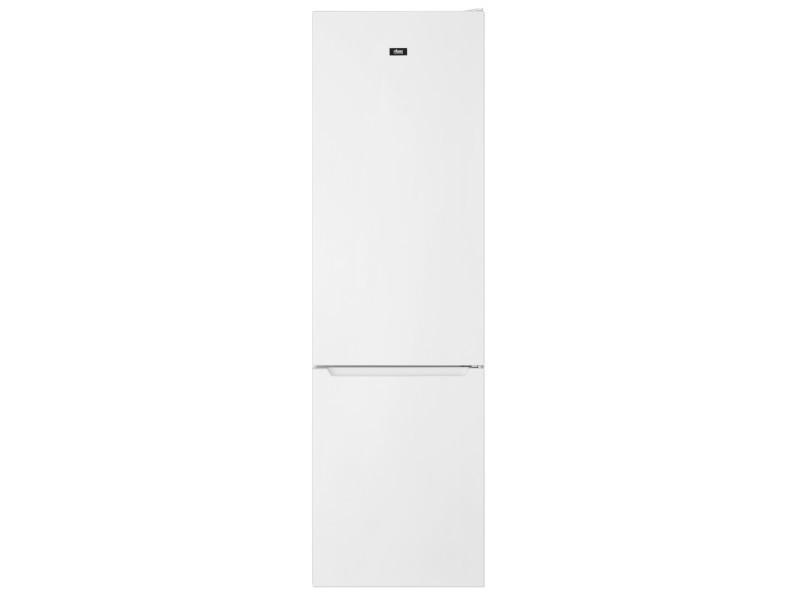 Réfrigérateur combiné 250l froid ventilé faure 60cm a+, fau7332543736362 FAU7332543736362