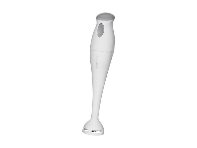 Mixeur manuel clatronic sm 3081 (blanc/180 watt)