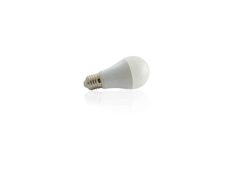 Ampoule e27 led 9w dimmable équivalent 75 watts - blanc du jour 6400k CP-E27-9W-CW-D