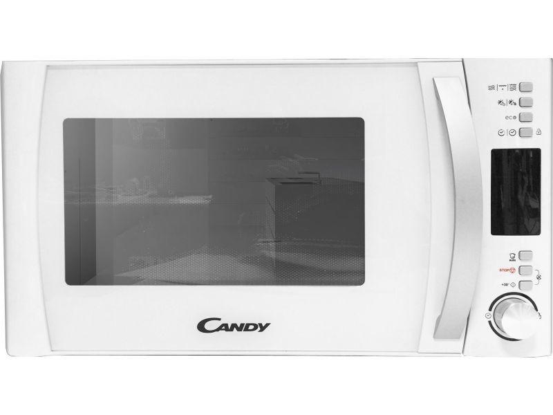 Micro-ondes pose libre 22l candy 800w 46.1cm, cmxg 22 dw