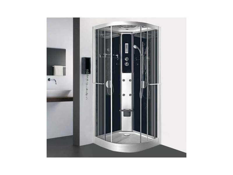 cabine de douche 90x90 sans silicone cabine de douche 90x90 sans silicone with cabine de douche. Black Bedroom Furniture Sets. Home Design Ideas