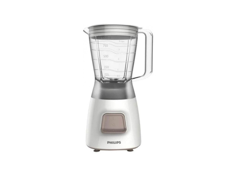 Philips hr2052 / 00 blender daily 350w - blanc PHI8710103881919