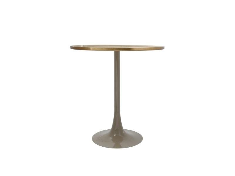 Table d'appoint art déco 925 ZSSLE-IVY