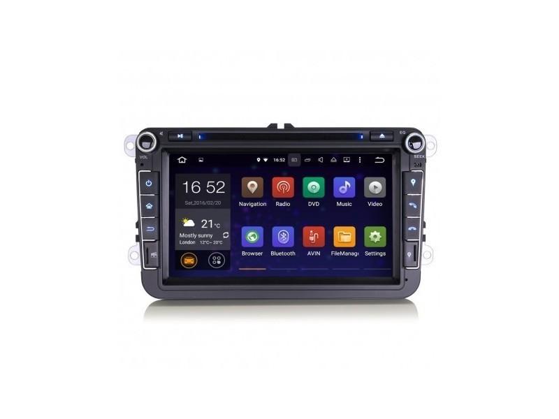 Autoradio Gps Volkswagen Android Vente De Autoradio Et Accessoires