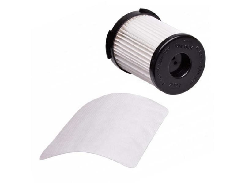 Filtre cylindre hépa aspirateur zanussi 9002560523